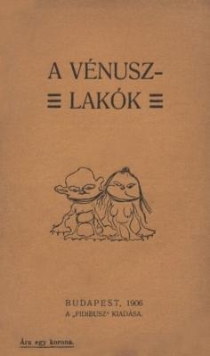 A Vénusz-lakók (1906)