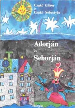 Adorján és Seborján (1991)