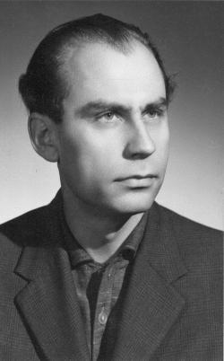 Albert Gábor (1967)