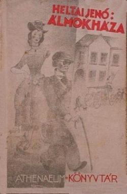 Álmokháza (1929)