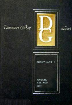 Arany lant  (1978)