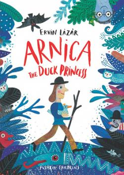 Arnica the Duck Princess (2019)