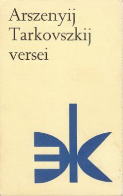 Arszenyij Tarkovszkij versei (1988)