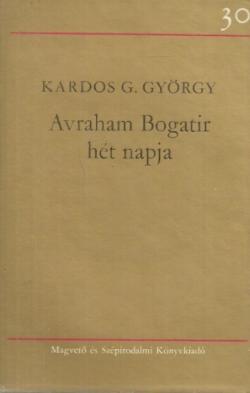 Avraham Bogatir hét napja (1977)
