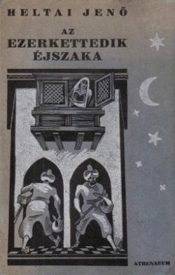 Az ezerkettedik éjszaka (1939)