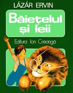 Băiețelul și leii (1975)