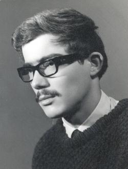Baka István (1966)