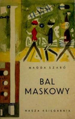 Bal maskowy (1964)