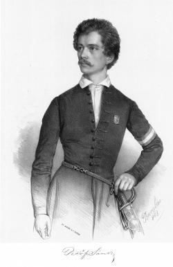 Barabás Miklós feat Petőfi Sándor
