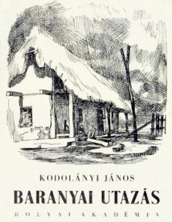 Baranyai utazás (1941)