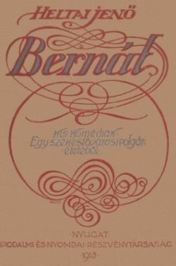 Bernát (1913)