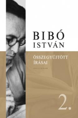 Bibó István összegyűjtött írásai II. (2018)