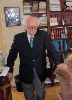 Bodnár György 80. születésnapja (2007)