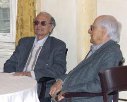 Lengyel Balázs és Bodnár György (DIA, 2005)