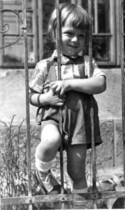 Bodor Béla (1957 tavasza)