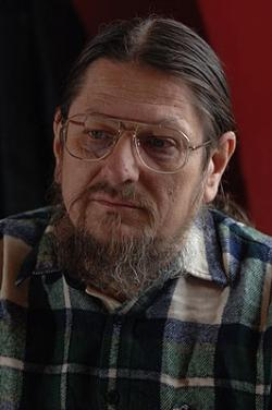 Bodor Béla (Fotó: Peti Péter)