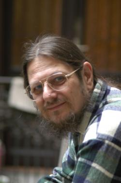 Bodor Béla (Fotó: Peti Péter, 2004)