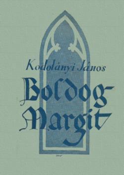 Boldog Margit (1937)