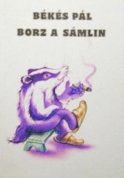 Borz a sámlin (1986)