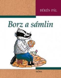 Borz a sámlin (2011)