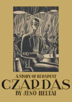 Czardas (1932)
