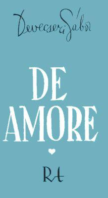 De amore (1943)