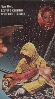 [Nat Roid:] Egyre kisebb gyilkosságok (1984)