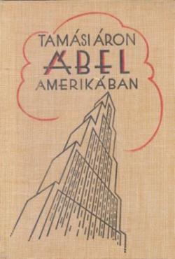 Ábel Amerikában (1933)