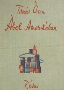 Ábel Amerikában (1935)
