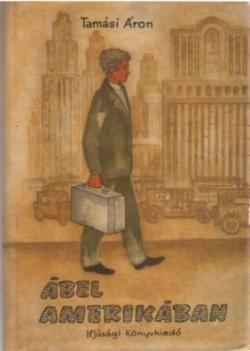 Ábel Amerikában (1957)