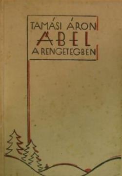 Ábel a rengetegben (1932)