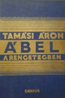 Ábel a rengetegben (1933)