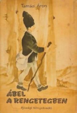 Ábel a rengetegben (1955)