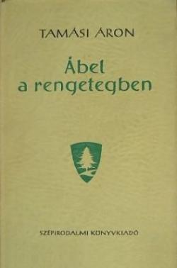 Ábel a rengetegben (1960)