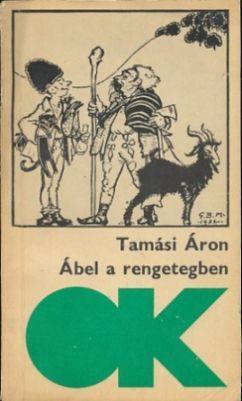 Ábel a rengetegben (1969)