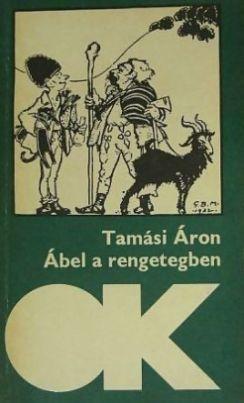 Ábel a rengetegben (1985)