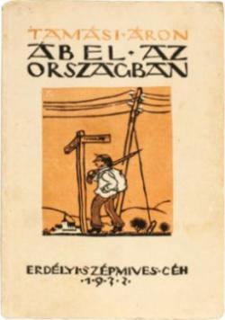 Ábel az országban (1933)