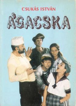 Ágacska (1981)