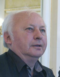 Ágh István (2007, DIA)