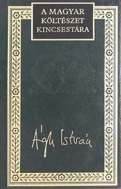 Ágh István válogatott versei (2000)