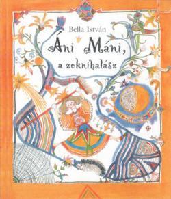 Áni Máni, a zoknihalász (2001)