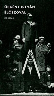 Élőszóval. Drámák (1978)