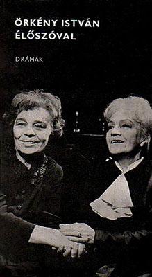 Élőszóval. Drámák (1980)