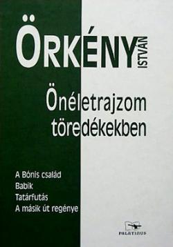 Önéletrajzom töredékekben (2004)