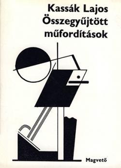 Összegyűjtött műfordítások (1986)