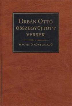 Összegyűjtött versek (1986)