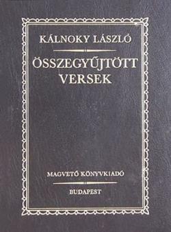 Összegyűjtött versek (1992)