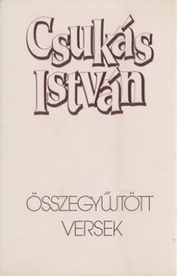 Összegyűjtött versek (1996)