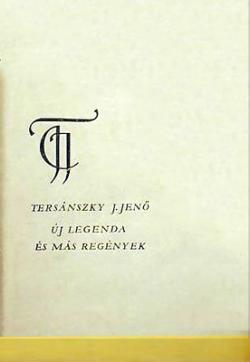 Új legenda és más regények (1967)