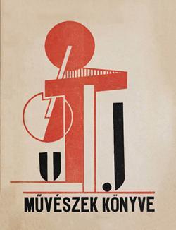 Új művészek könyve (1922)